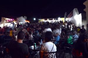 Noche Trinidad