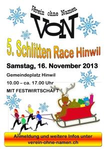 plakat-schlittenrace-2013