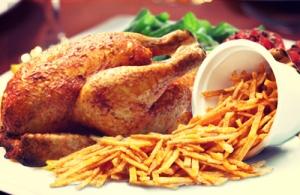 poulet dein deal