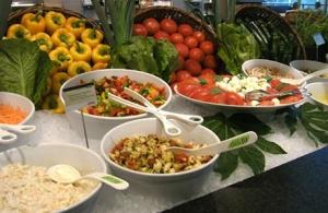 Salatbuffet Fokus_IB