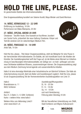 Invitation_Holdtheline_s_HalleliB