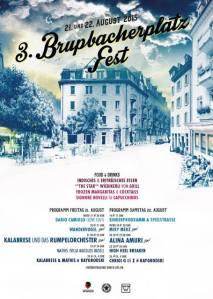brupbachplatzfest