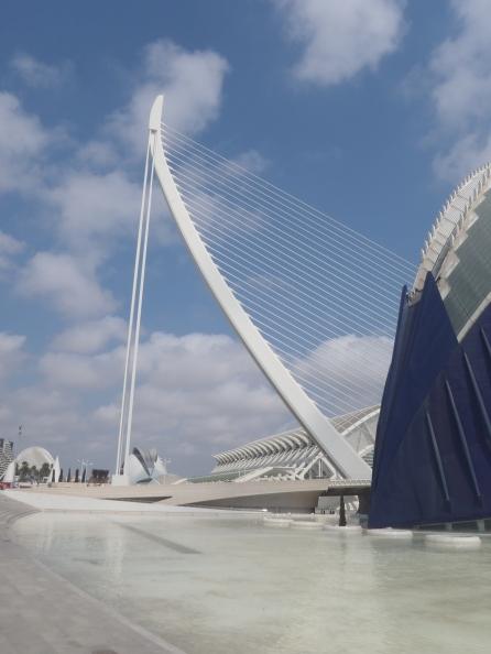 Puente Assut d'Or