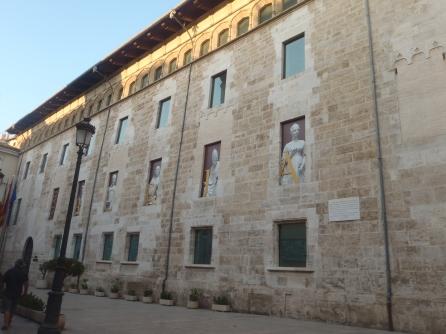 Palacio de los Borja