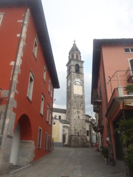 Chiesa Santi Pietro e Paolo