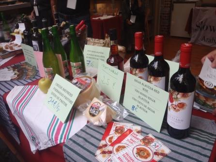 vinos de Alava