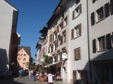 Rheinbrückstrasse