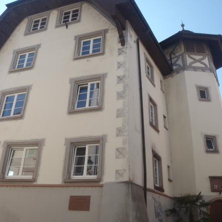 Hallwylerhof