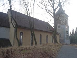 Kirche St.Martin