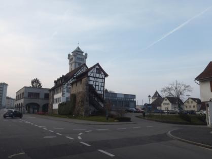 Haus zur Torwache