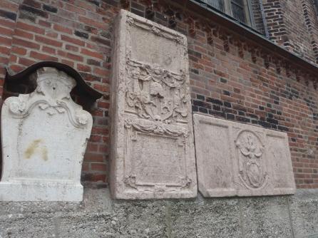 Detalle de Frauenkirche